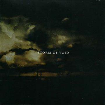 STORM OF VOID / CD 『STORM OF VOID』