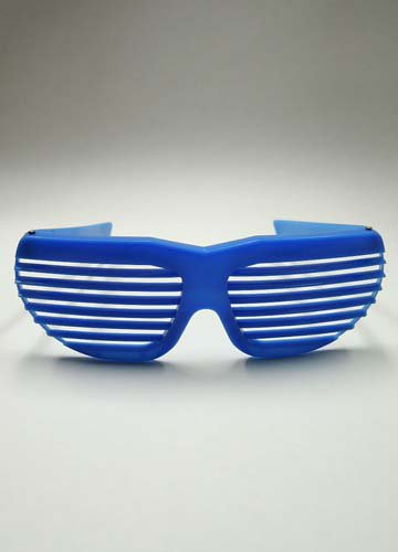 BLIND SUNGLASS - Blue