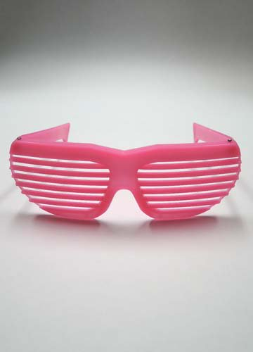 BLIND SUNGLASS - Pink