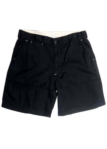 5W / Hunter shorts - NAVY