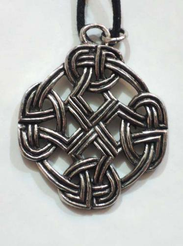 Celtic pendants / Eternal Knot Cross