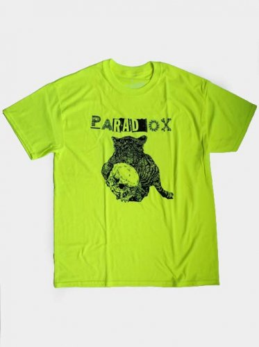 PARADOX / ONE OFF Tiger T-Shirts - LARGE