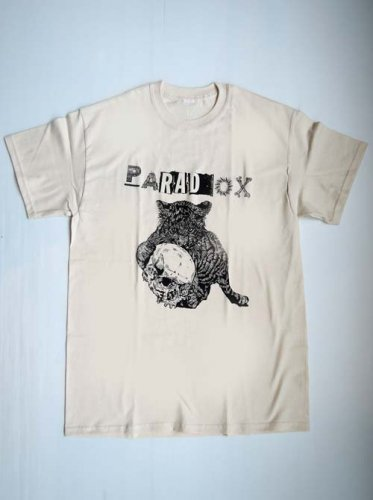 PARADOX / ONE OFF Tiger T-Shirts - MEDIUM