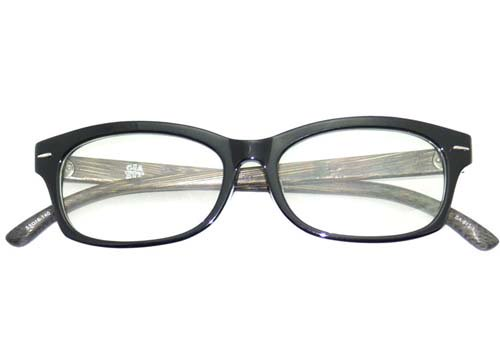 <img class='new_mark_img1' src='//img.shop-pro.jp/img/new/icons16.gif' style='border:none;display:inline;margin:0px;padding:0px;width:auto;' />GARA+ / [CYCLE] BAMBOO TEMOLES GLASSES