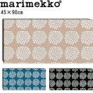 マリメッコ ファブリックパネル プケッティ(Puketti)450×900【北欧雑貨/北欧生地】