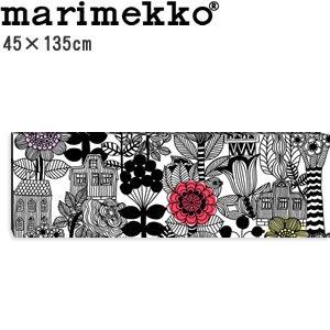 マリメッコ ファブリックパネル リントゥコト(Lintukoto)450×1350【北欧雑貨/北欧生地】