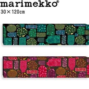 マリメッコ ファブリックパネル ピエニ プルヌッカ(Pieni Purnukka)300×1200【北欧雑貨】