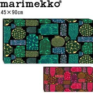 マリメッコ ファブリックパネル ピエニ プルヌッカ(Pieni Purnukka)450×900【北欧雑貨/北欧生地】