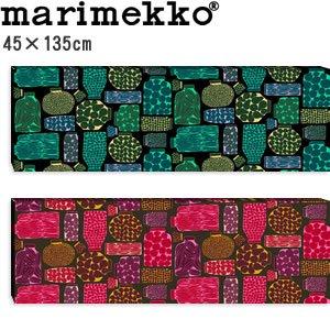 マリメッコ ファブリックパネル ピエニ プルヌッカ(Pieni Purnukka)450×1350【北欧雑貨】