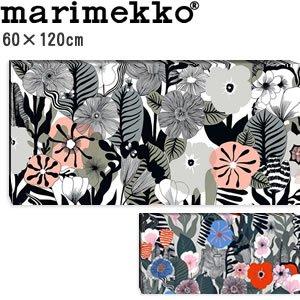 マリメッコ ファブリックパネル カスヴ(Kasvu)600×1200【北欧雑貨/北欧生地】