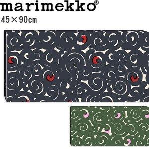 マリメッコ ファブリックパネル ソナッティ(Sonaatti)450×900【北欧雑貨/北欧生地】