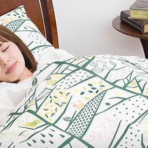 adorno(アドルノ)布団カバー オクサ(OKUSA)各種【おしゃれ/寝具】