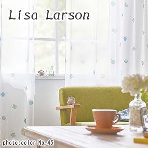 リサ・ラーソン(Lisa Larson)プリントレース ハリネズミ 1枚入【おしゃれ/北欧インテリア】