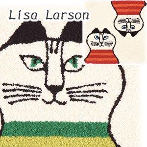 リサ・ラーソン(Lisa Larson)パズルマット ミンミ【おしゃれ/北欧インテリア】