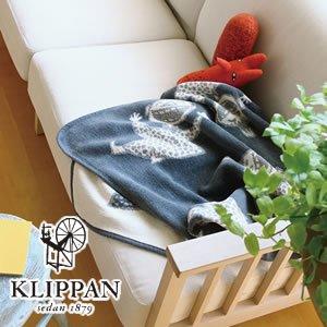 クリッパン ハーフブランケット ハッピーミィ W90×L140cm【ベビー/北欧雑貨】
