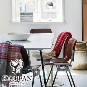クリッパン(KLIPPAN)スローケット グラフィティ W130×L200cm【北欧雑貨】