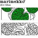 マリメッコ ファブリックパネル ボットナ(Bottna)450×1350【北欧雑貨/北欧生地】の商品写真