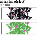マリメッコ ファブリックパネル ルースプー(Ruusupuu)450×1350【北欧雑貨/北欧生地】の商品写真
