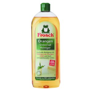 フロッシュ オレンジ マルチクリーナー 750ml (多目的住居用)【家庭用品/キッチン雑貨/洗浄用品】