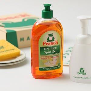 フロッシュ キッチン用ギフトセット(各種)【キッチン雑貨/洗浄用品】