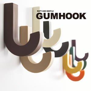 アッシュコンセプト ガムフック(GUMHOOK)D-210