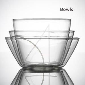 アッシュコンセプト 400each Bowls(イーチボール)D-471