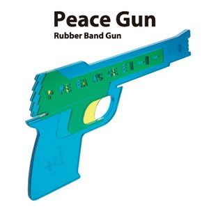 アッシュコンセプト ピースガン(Peace Gun)D-530