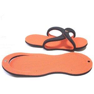 アッシュコンセプト Pop up slipper(ポップアップスリッパ)D-27【携帯サンダル】
