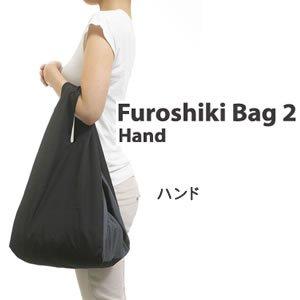 アッシュコンセプト フロシキバッグ2(Furoshiki Bag2) ハンド(M) D-550