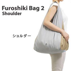 アッシュコンセプト フロシキバッグ2(Furoshiki Bag2) ショルダー(L) D-550
