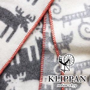 クリッパン ミニブランケット 動物シリーズ 各種 65×90cm【北欧雑貨/ひざ掛け】