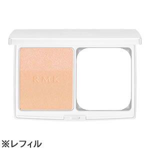 RMK パウダーファンデーション EX(レフィル)各色【ベースメイク】