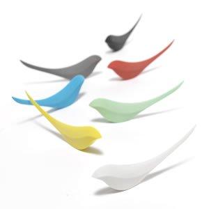 アッシュコンセプト バーディー(Birdie)D-670 各色【文具/ペーパーナイフ】