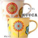 adorno(アドルノ)ホーロー風マグカップ クーカ(KUUCA)各色【キッチン雑貨/食器】の商品写真