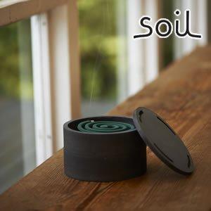 soil(ソイル)モスキートコイルケース【蚊取線香】