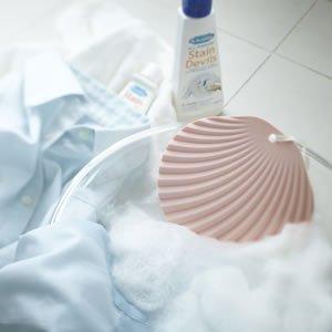 ウォッシュボード パール(pearl)【洗濯用品/おしゃれ】