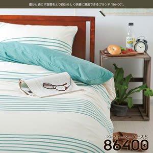 adorno(アドルノ)枕カバー/布団カバー(シングル)ハローフォーラブ(86400)【おしゃれ】