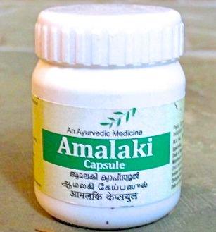 Amalaki アマラキ(アムラ) 30カプセル アーユルヴェーダ