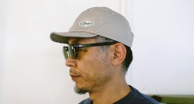 Short Bill Field Cap