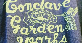 Conclave Garden Works Tee