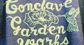 Conclave Garden Works Tee