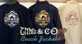 TNML & Co - Coach JK
