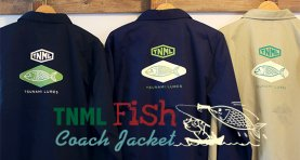 TNML Fish - Coach JK