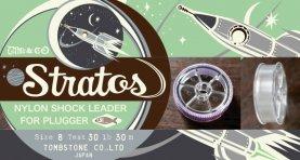 Stratos - Original Nylon Shock Leader