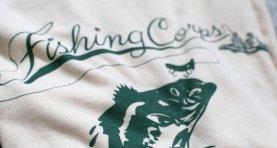 Fishing Corps Tee
