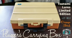 Plugger's Carrying Box Lot No.3