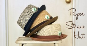 <img class='new_mark_img1' src='https://img.shop-pro.jp/img/new/icons2.gif' style='border:none;display:inline;margin:0px;padding:0px;width:auto;' />Paper Straw Hat
