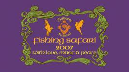 FISHING SAFARI 2007