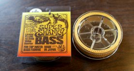 Super Swanky #5/50lb