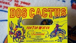 Dos Cactus (7本入)